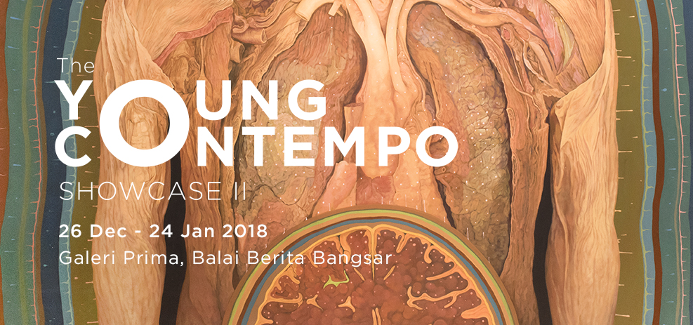The Young Contempo Showcase II
